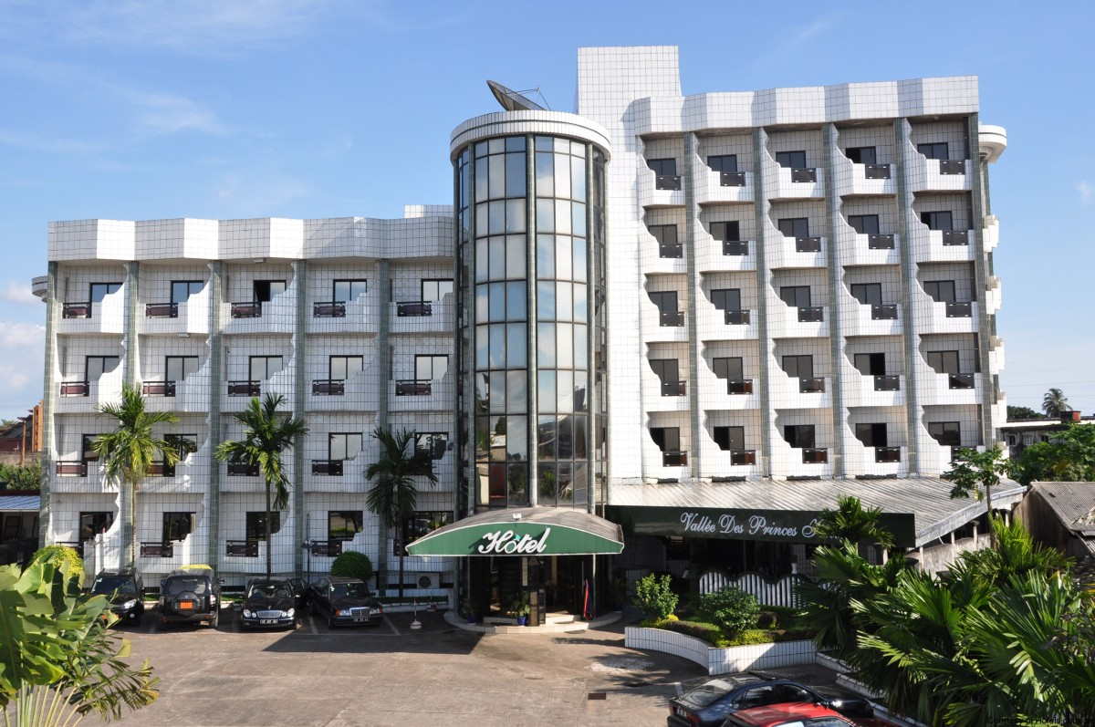 Hotels in Douala: Top 15 Best Buy (English)