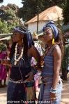 Deux princesses Bamoun