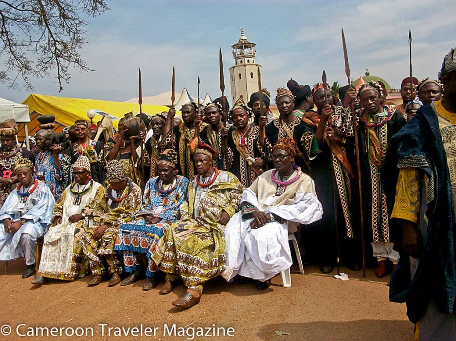 Ngouon 2012