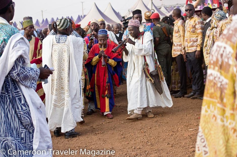 Les grios annoncent le Sultan