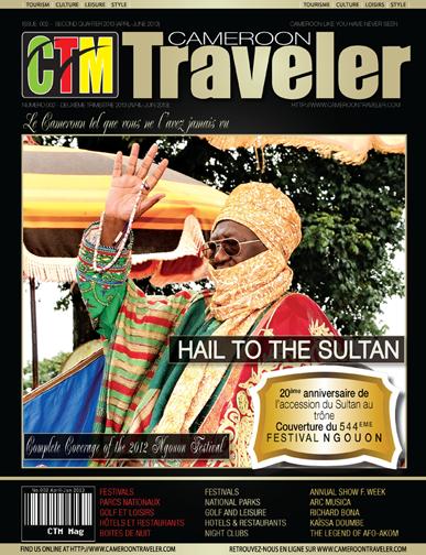 CTM Cover April 2013