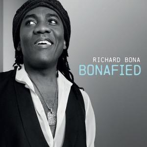 New Album: Bonafied was released in April 2013
