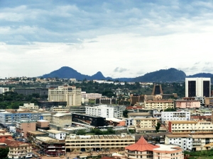 Yaounde-Cameroon