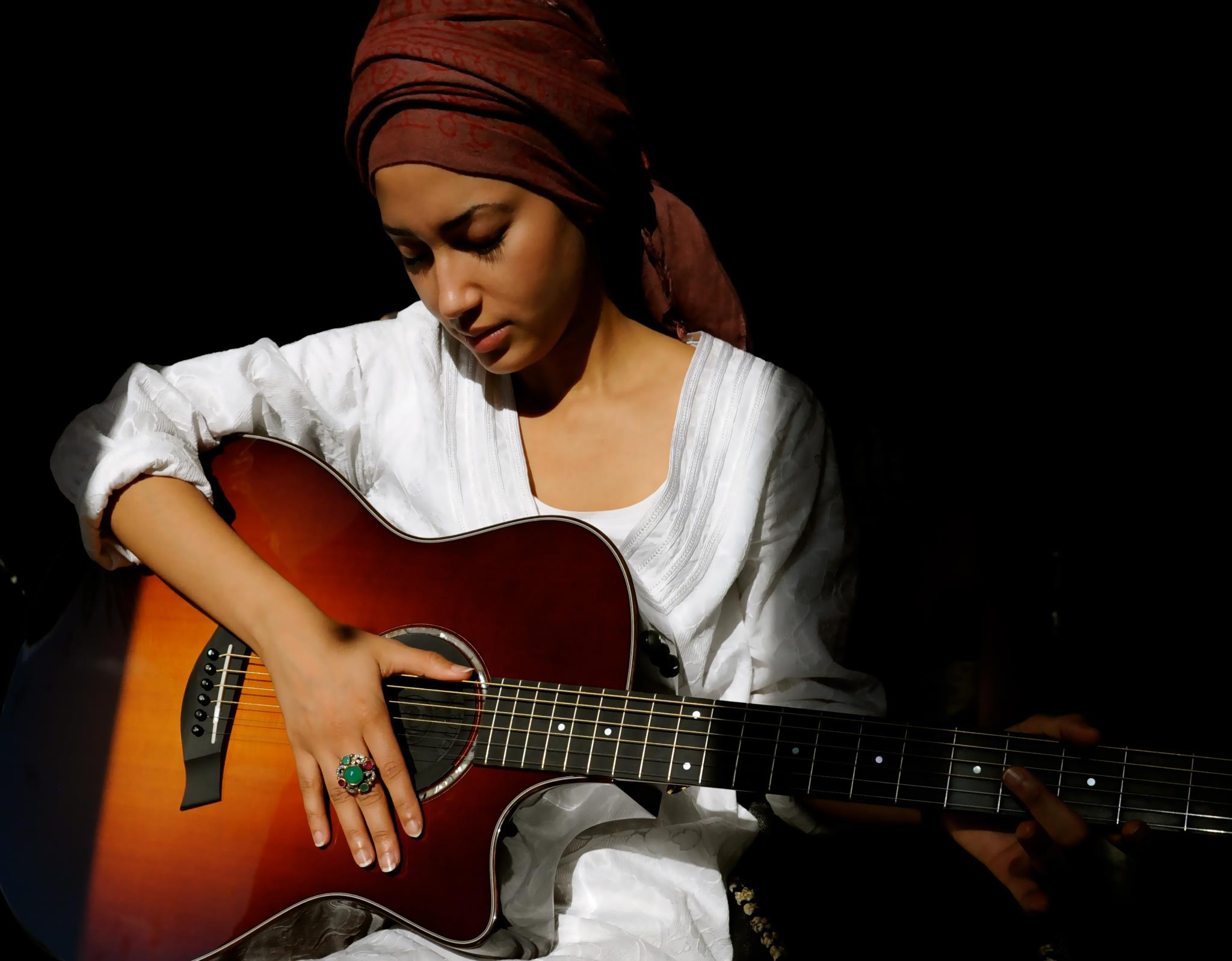 Andy Allo: When a Little Girl from Bamenda Becomes a Music Star