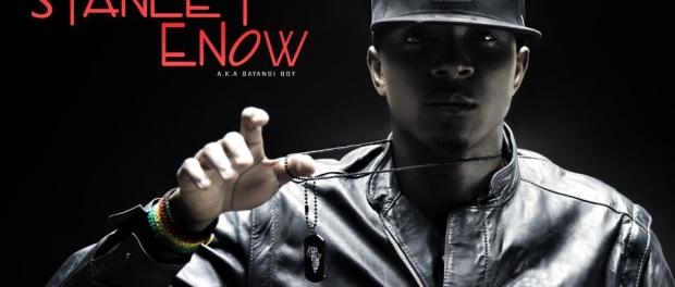 Stanley Enow is the first Cameroonian artist nominated for the MTV African Music Awards
