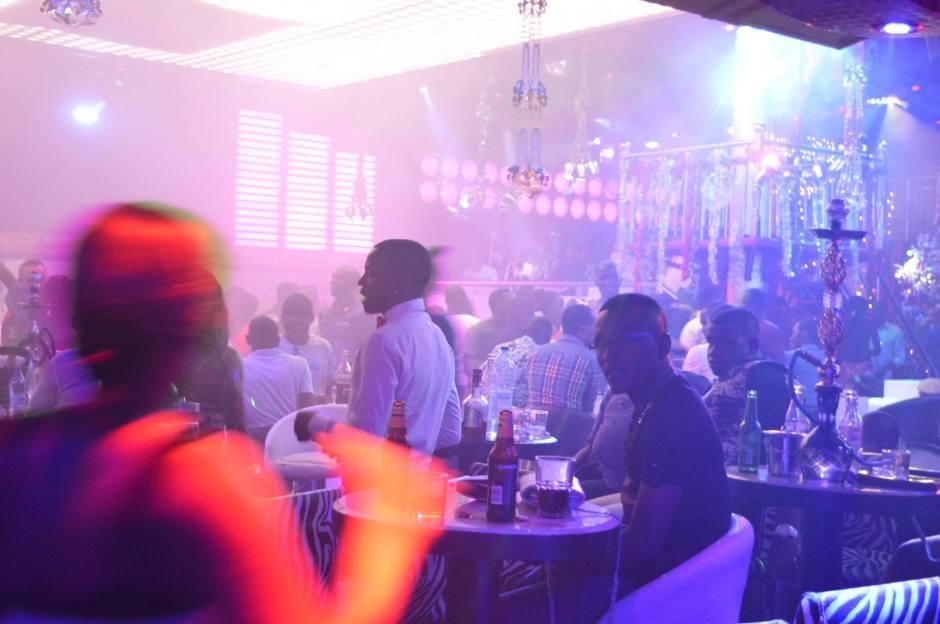 Safari Night Club