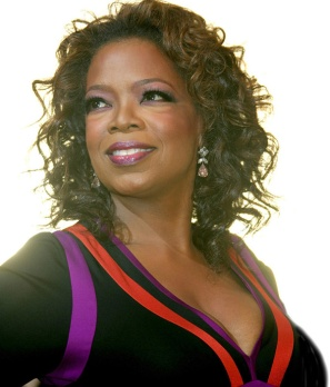 Oprah Winfrey - Cameroon Traveler