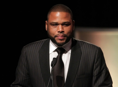 Anthony Anderson - cameroon traveler