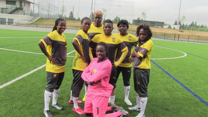 Cameroon-women-soccer-national-team