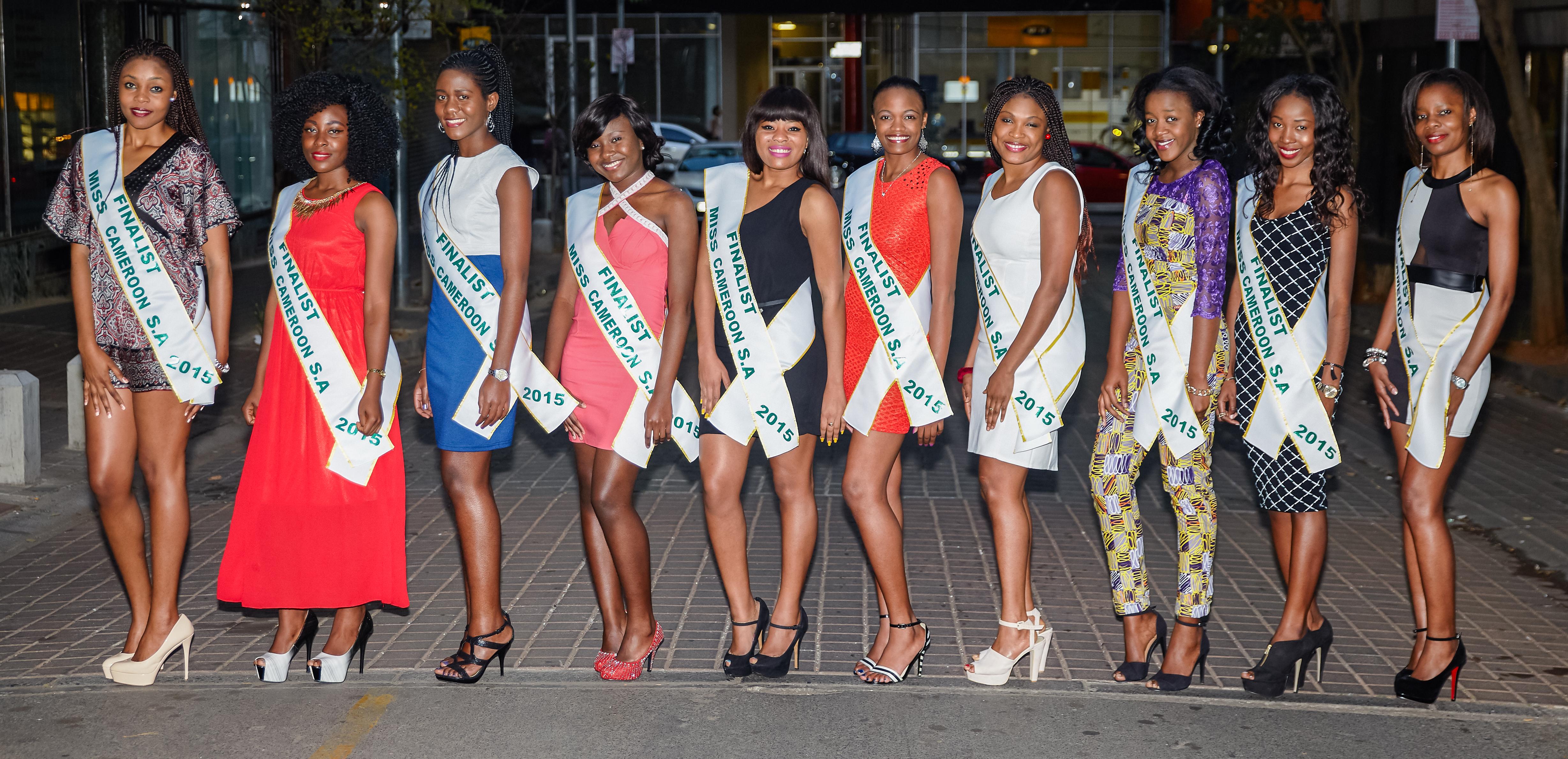 Miss-Cameroon-RSA