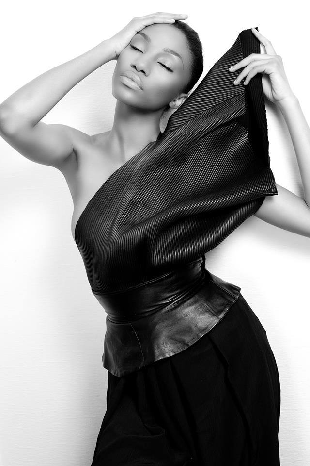 Vaérie Ayena, Miss-Cameroon2013